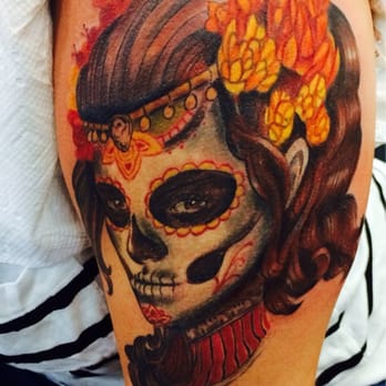 an introduction to the tattoo industry in the united states We understand your needs and aim to provide you with the best service the industry can offer texas tattoo distribution is based in houston, tx but services the entire globe we can be reached easily.