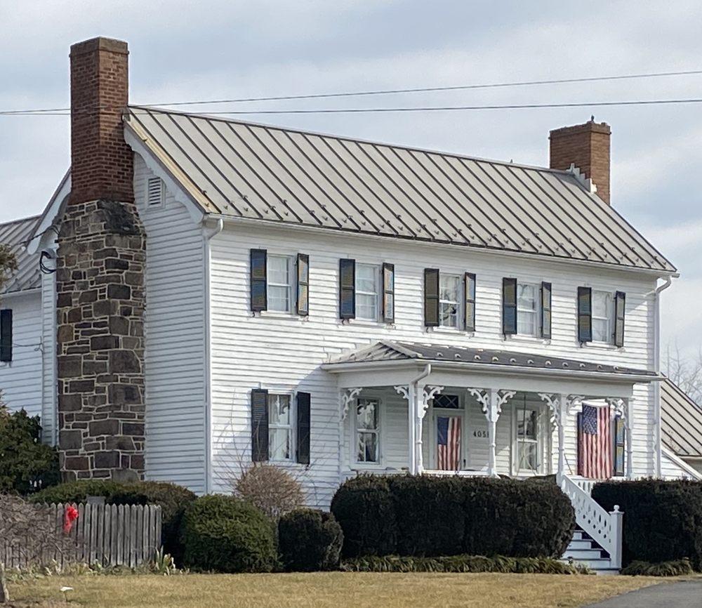 Affordable Roofer  &  Handyman: York Haven, PA