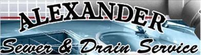 Alexander Sewer & Drain Service: 2 S Main St, Casstown, OH