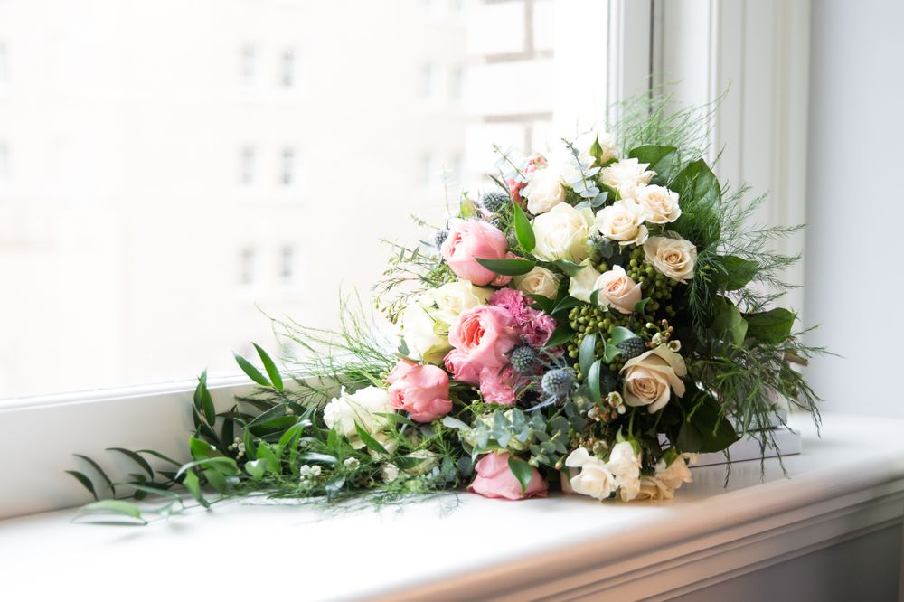 Utsuwa Floral Design