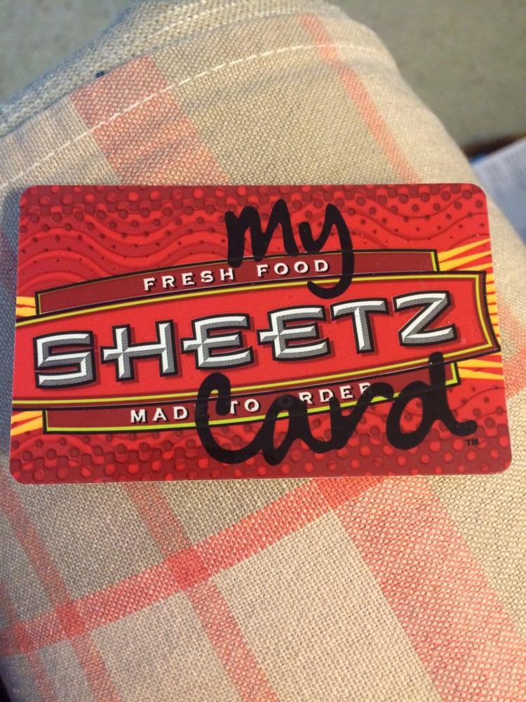 Sheetz: 1400 Logan Ave, Tyrone, PA