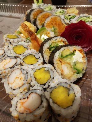 Osuka Sushi