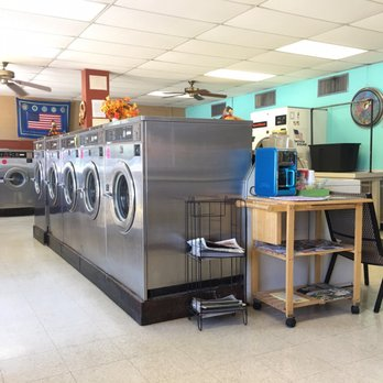 Photo Of Coastal Coin Laundry   Ocean Springs, MS, United States