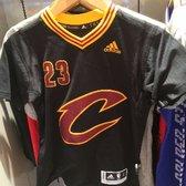 half off ffde4 2ff07 NBA Store - 174 Photos & 55 Reviews - Sports Wear - 545 5th ...