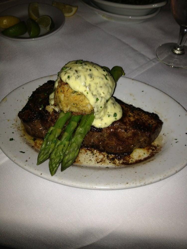 Steak Restaurants In Salt Lake City