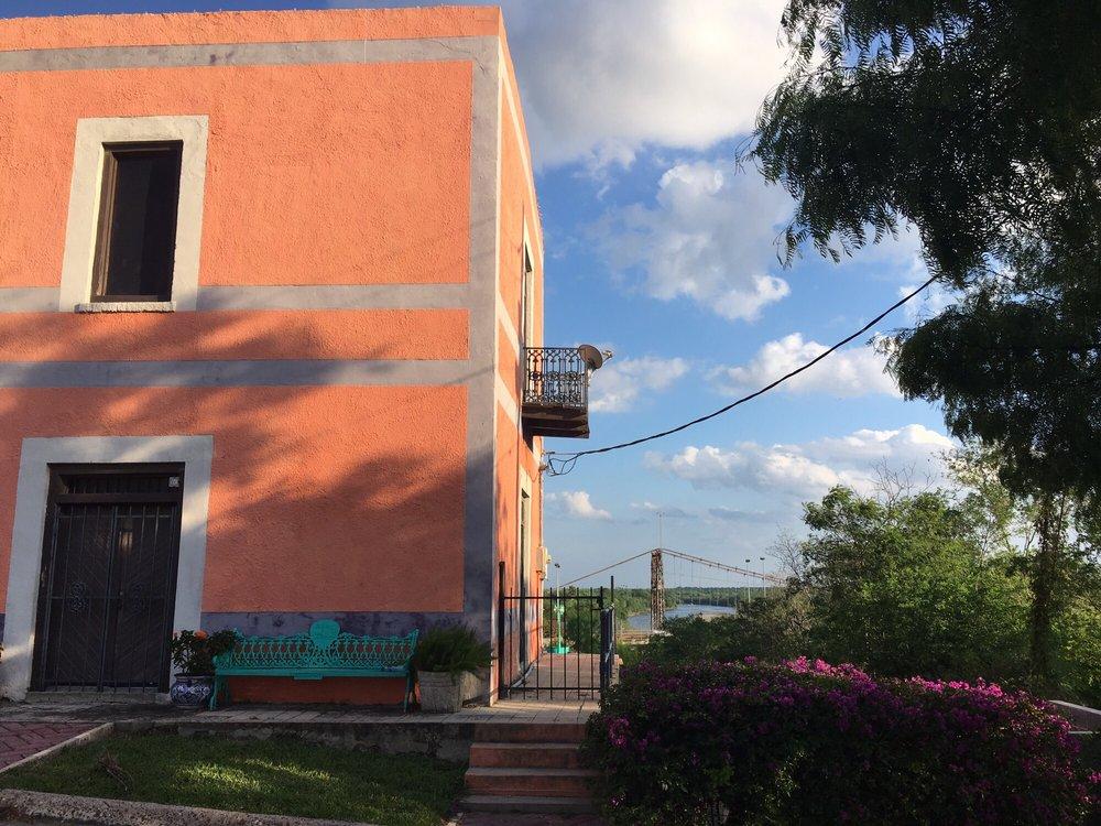 Roma Bluffs World Birding Center: 610 N Portscheller St, Roma, TX