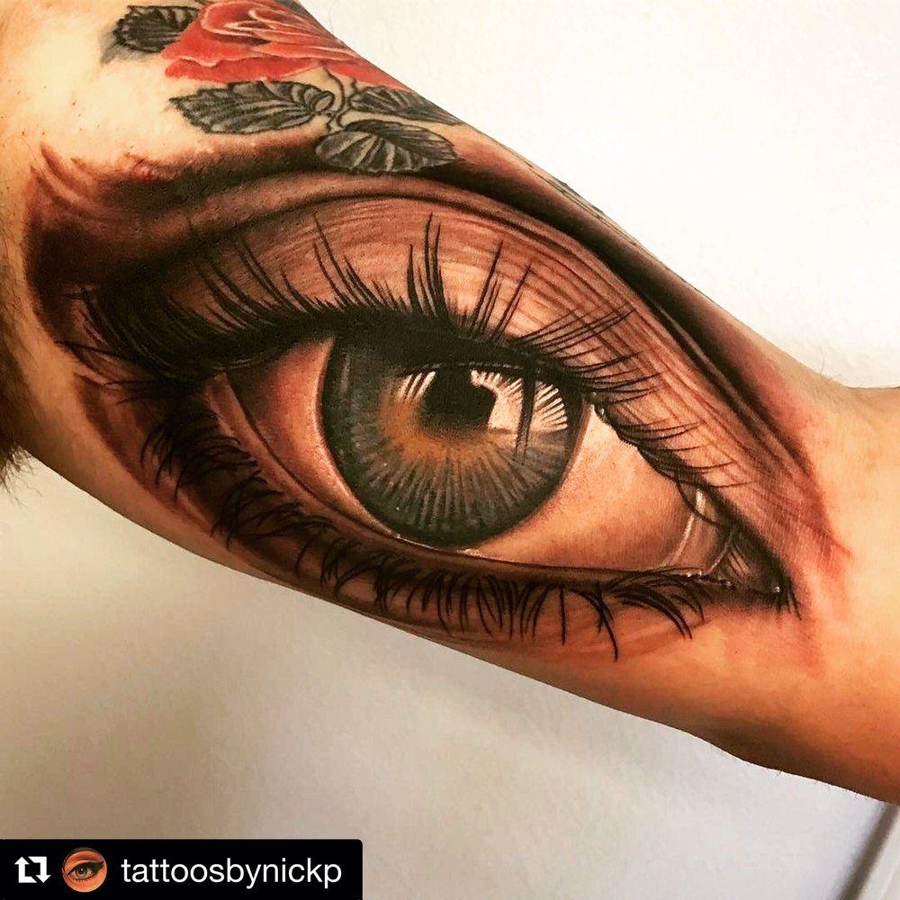 Diamond State Tattoo: 3016 E Kiehl Ave, Sherwood, AR