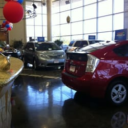 Photo Of Fred Haas Toyota Country   Houston, TX, United States