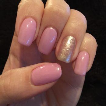 Topline Nails Spa