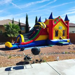 A Dream Jumper Las Vegas 183 Photos 12 Reviews Bounce House