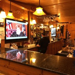 Photo Of The Log Cabin Bar And Grille Tannersville Pa United States