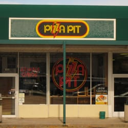 Photo Of Pizza Pit Madison Wi United States