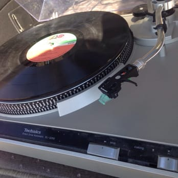 The Vinyl Groove Records 18 Photos Amp 14 Reviews
