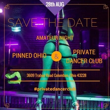 Amateur club night