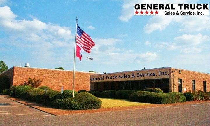 General Truck Sales & Service