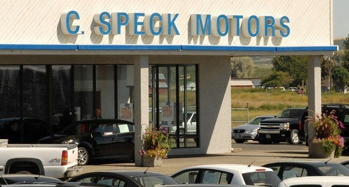 c speck motors motor mechanics repairers 61 east