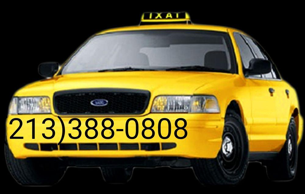 LA Taxi Express