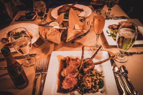 Hearthstone Restaurant - 428 Photos