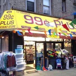 Photo Of 99 Cent Plus