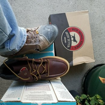 Red Wing Shoes Federal Way