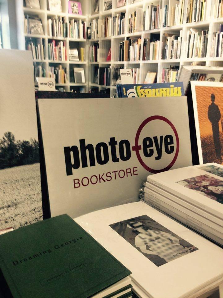 Photo-Eye Bookstore: 1300 Rufina Cir, Santa Fe, NM