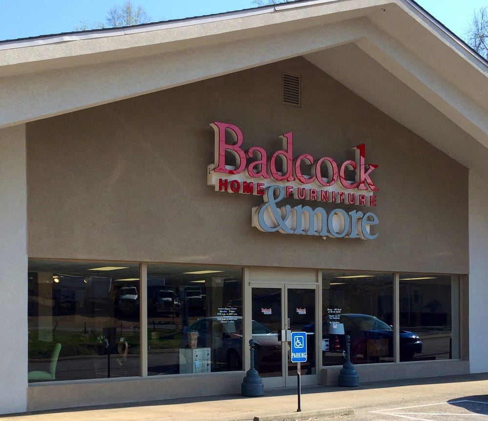 Badcock Home Furnishings Furniture Stores 1270 E Court St Marion Nc United States Phone