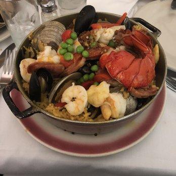 Spain Restaurant 103 Photos 227 Reviews Spanish 113