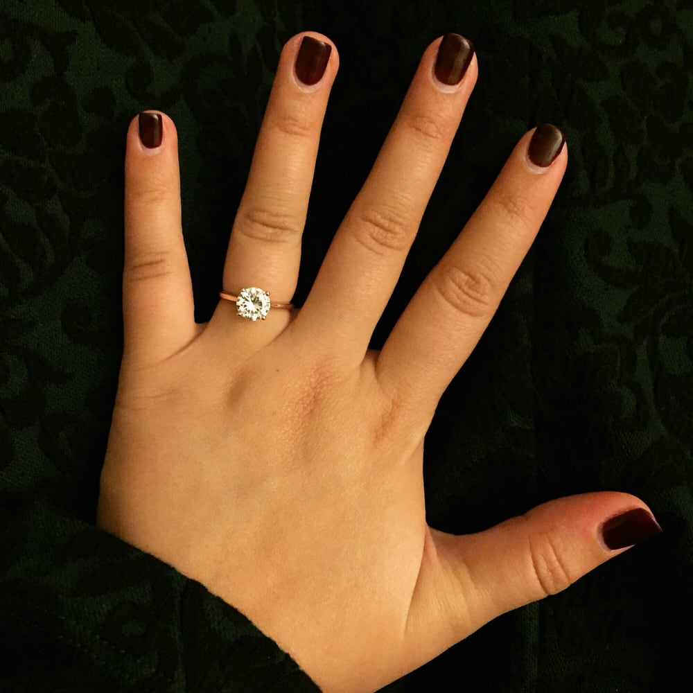 Lovely Nails: 1903 N Neil St, Champaign, IL