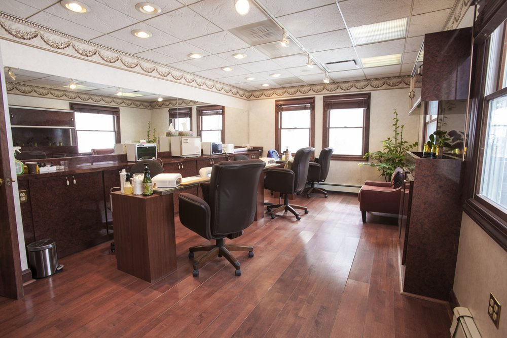 Simply Day Spa: 26 State Route 94, Blairstown, NJ