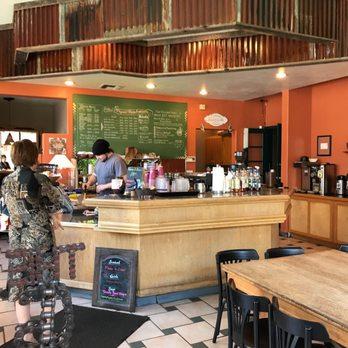 Grind Cafe Eureka Ca