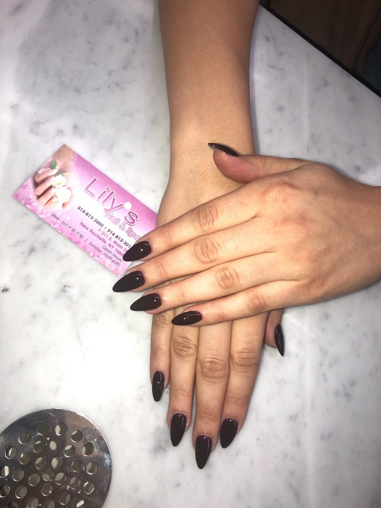 Larchmont Nail Salon Gift Cards New York Giftly