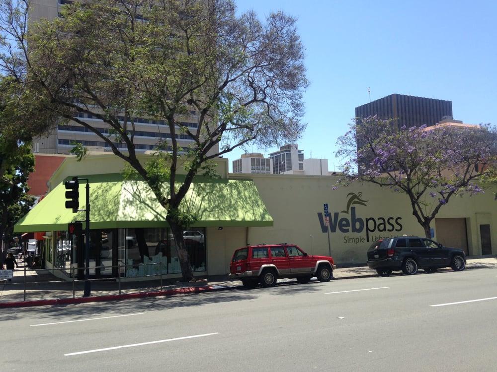 Webpass