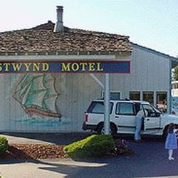 Photo Of Westwynd Motel Suites Gig Harbor Wa United States