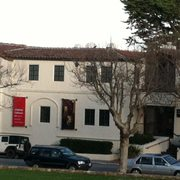 Colton Hall Monterey