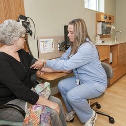 Allina Health Shoreview Clinic - 15 Photos - Family ...