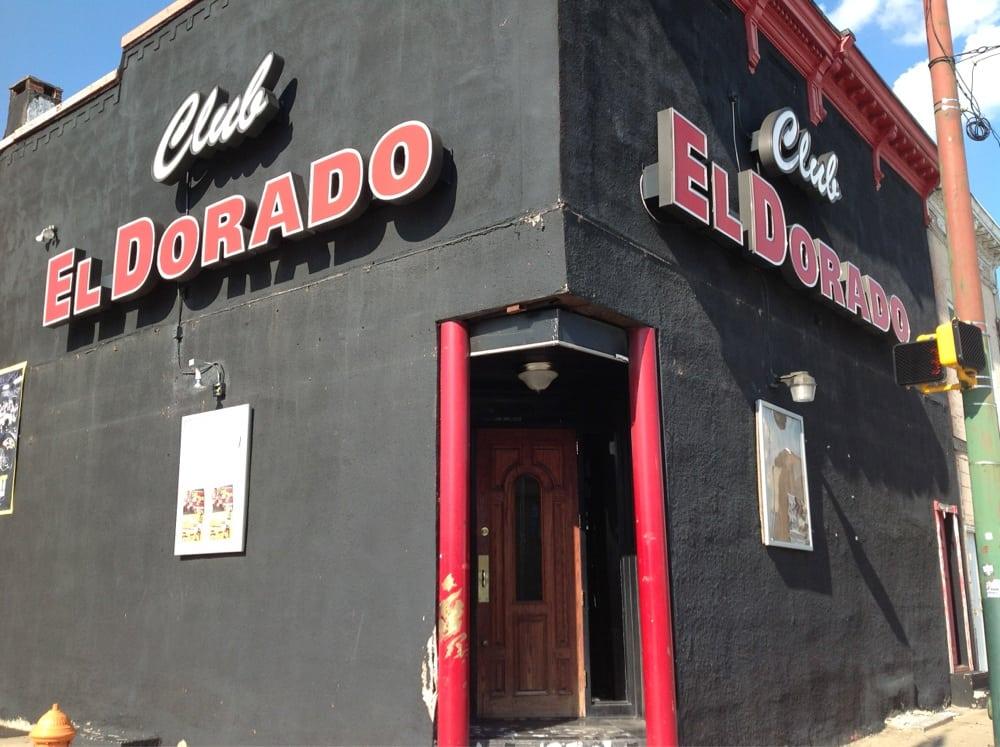 Eldorado Night Club: 4100 E Lombard St, Baltimore, MD