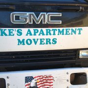 Exceptionnel ... Photo Of Lukeu0027s Apartment Movers   Jacksonville, FL, United States