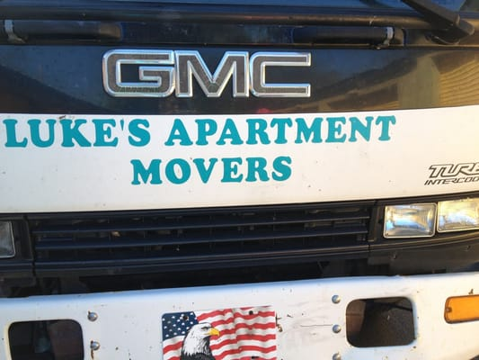 High Quality Lukeu0027s Apartment Movers 7844 Playa Del Rey Ct Jacksonville, FL Furniture  Movers   MapQuest
