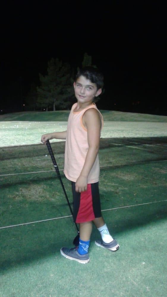 Gilbert Golf Center