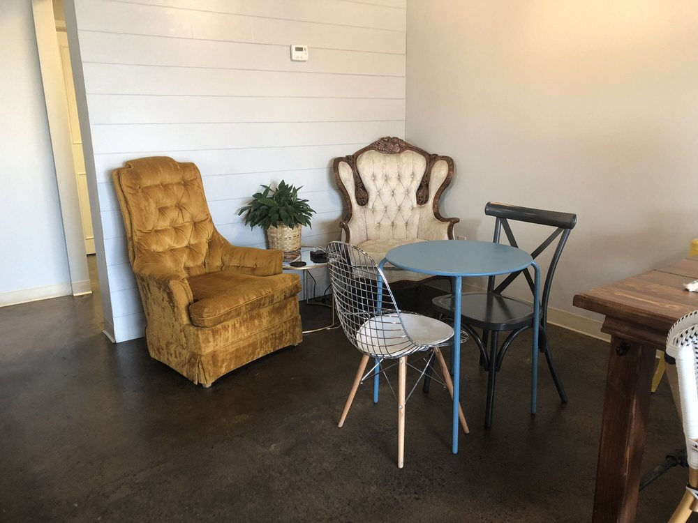 M's Daily Dose: 110 S Broadview St, Greenbrier, AR