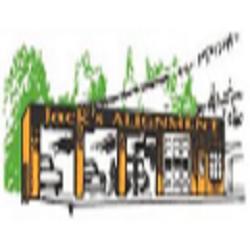 Jack's Alignment Service