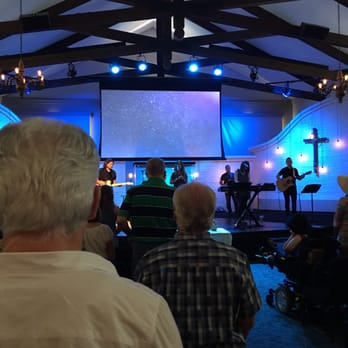 Scottsdale Bible Church: Cactus Campus - Churches - 2501 E Cactus Rd