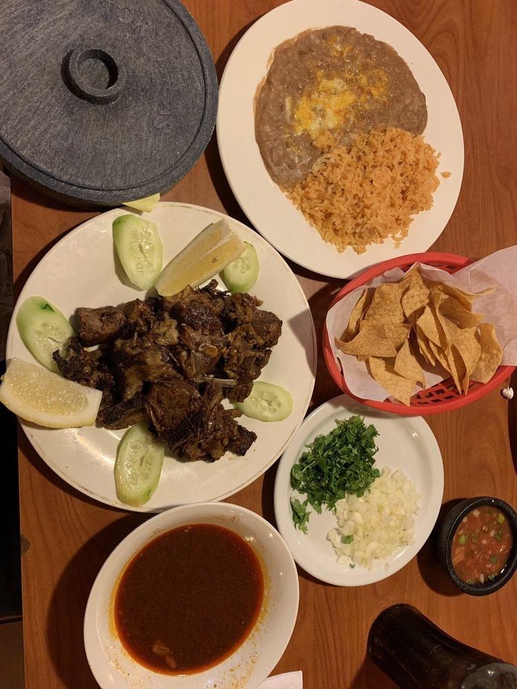 Mi Cielo Mexican Restaurant and Birrieria