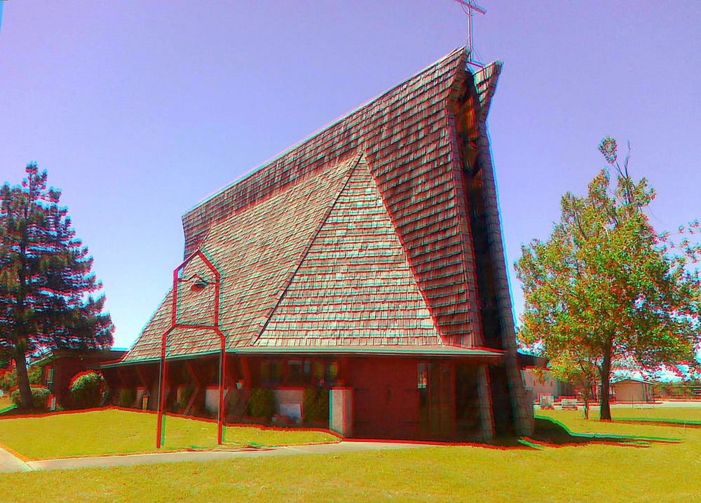 St Timothy's Episcopal Church: 1800 S Walnut Ave, Pauls Valley, OK