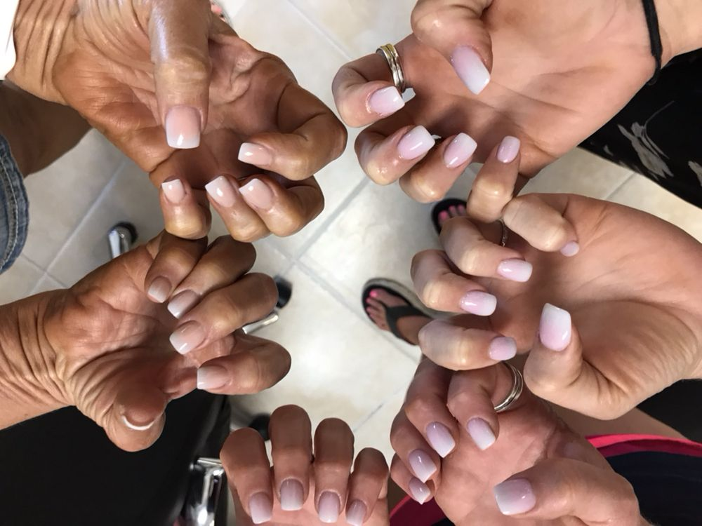 College Station Nail Salon Gift Cards - Texas | Giftly