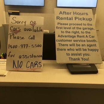 Advantage Car Rental Boston Ma