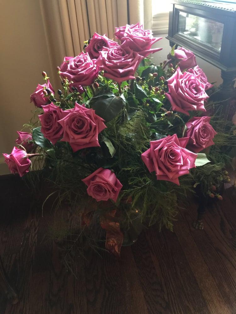 Nobu Florist Of Stamford  Inc  - 19 Photos