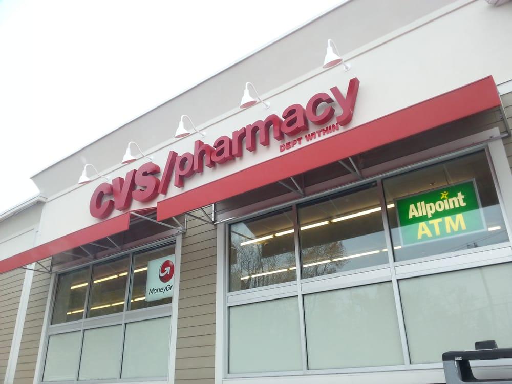 CVS Pharmacy: 1334 Balltown Rd, Niskayuna, NY