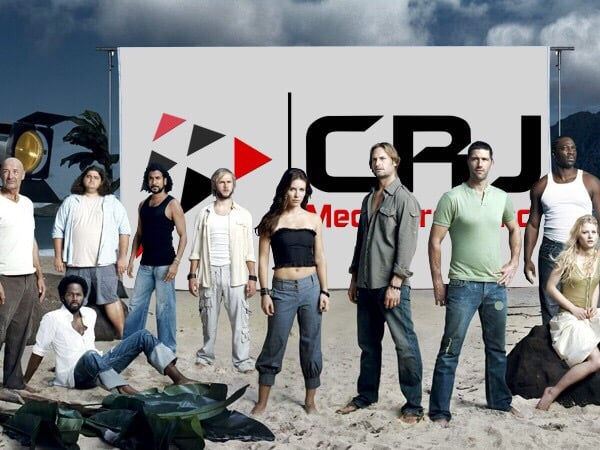 Crj Media Group