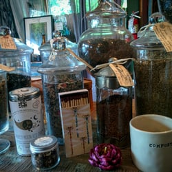 Photo Of Nectar   High Falls, NY, United States. Complimentary Tea Samples  From ...